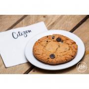 Cookie aux pépites de chocolat au lait et noisettes
