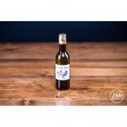 Vin blanc 18 cl la vieille ferme