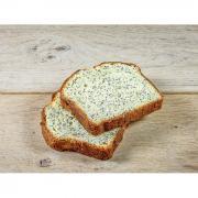 Cake citron-graines de pavot