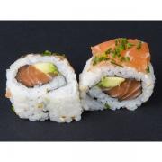 Spécial saumon