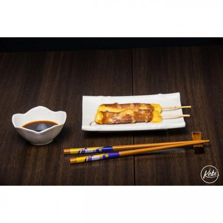 Yakitori Boeuf au fromage YA6