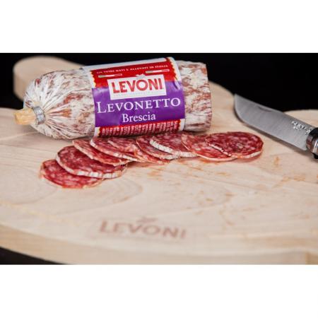 Levonetto Brescia