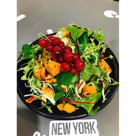 Salade au choix 250g
