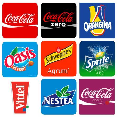Soda au choix 33cl
