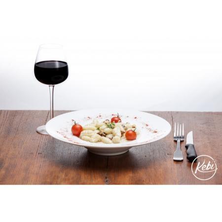 Gnocchis gorgonzola et noix