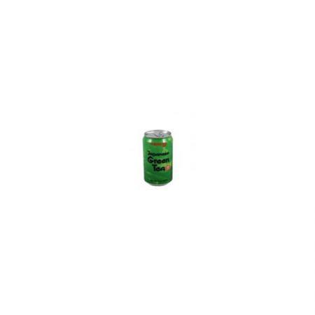Green Tea Pokka 33cl