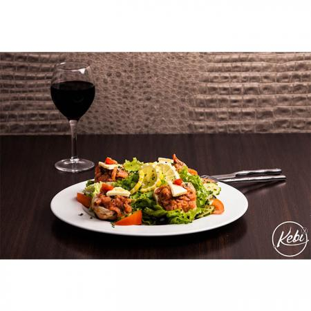 Salade Norvegienne