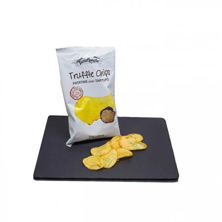 Chips a la truffe