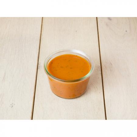 Velouté Carottes-oranges