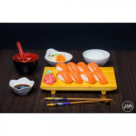 G8 Tout saumon