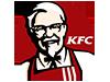 Logo client KFC